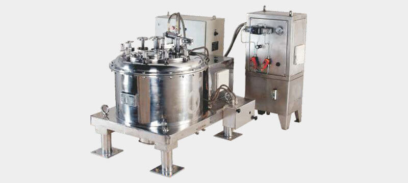 Vertical Centrifuges Manufacturers